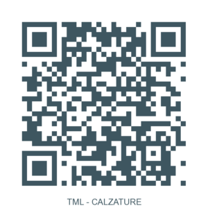 QRCODE Logistica Calzature